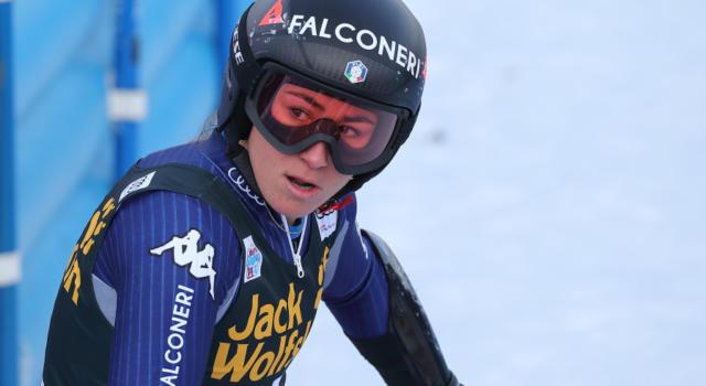 SuperG Rosa Khutor 2020 sci alpino: orario d'inizio, tv, streaming, pettorali di partenza