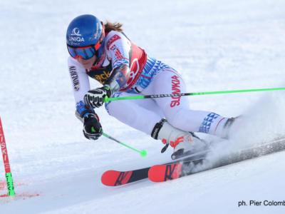 Sci alpino, Coppa del Mondo Are e Kranjska Gora: orari, date e programma delle prossime gare
