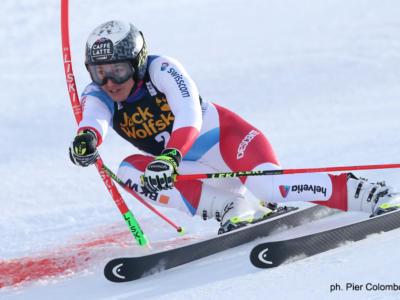 Sci alpino, Wendy Holdener, un tecnico della Svizzera ed uno skiman italiano sono risultati positivi ad un test antigenico