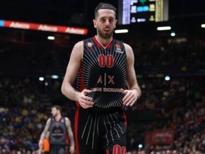 Maccabi-Olimpia Milano in tv oggi: orario d'inizio, programma, streaming Eurolega basket 2020