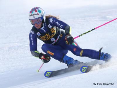 Sci alpino, Federica Brignone colpita da gastroenterite, mal di schiena per Marta Bassino: entrambe saranno in gara a Kranjska Gora