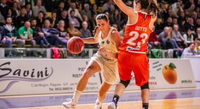 Basket femminile, le migliori italiane della 16^ giornata di Serie A1. Consolini decisiva nel big match, ottima Sara Bocchetti
