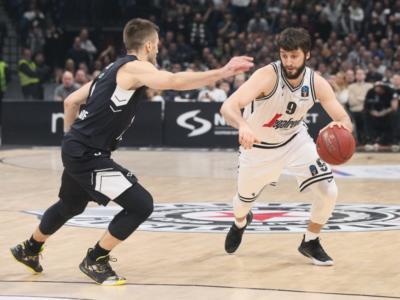 Virtus Bologna-Darussafaka, EuroCup basket 2020: programma, orario, tv e streaming