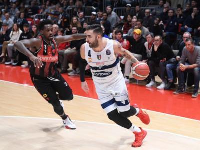 Basket, i migliori italiani della 20ª giornata di Serie A. Pietro Aradori MVP azzurro, Alessandro Gentile decisivo