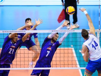 LIVE Francia-Bulgaria 2-3, Preolimpico volley 2020 in DIRETTA: Sokolov e compagni annichiliscono i transalpini e sognano la semifinale!