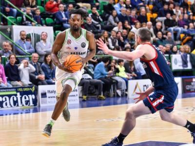 Strasburgo-Dinamo Sassari in tv, Champions League basket 2020: orario, programma e streaming