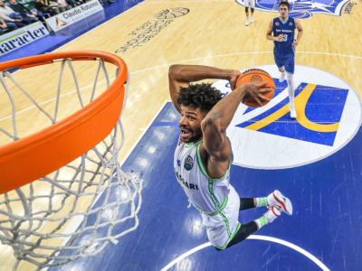 Ostenda-Dinamo Sassari, Champions League basket 2020: programma, orario, tv e streaming