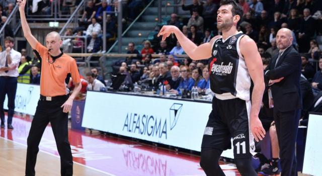 Basket, Serie A 2020: 19^giornata. Tutto facile per la Virtus, Venezia batte la Fortitudo