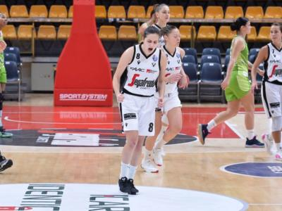Basket femminile, Serie A1 2020, 15a giornata: impresa Virtus Bologna, battuta Ragusa! Schio ritorna in vetta da sola, ok Venezia e Geas