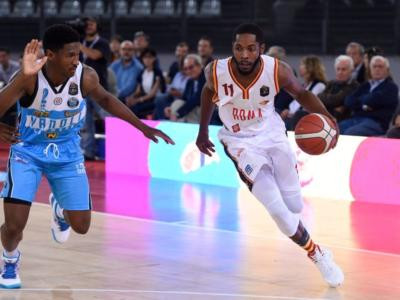 Cremona-Virtus Roma in tv oggi: orario d'inizio, programma, streaming Serie A basket 2020