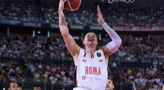 LIVE Brindisi-Virtus Roma 88-81, Serie A basket 2020 in DIRETTA: la Happy Casa riesce a piegare la resistenza degli ospiti solo all'overtime