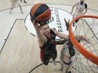 DIRETTA Olimpia Milano-Zenit San Pietroburgo, LIVE Eurolega basket 2020: orario, streaming, programma e tv