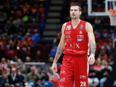 Olimpia Milano-Cantù in tv oggi, Serie A basket 2020: orario, programma e streaming