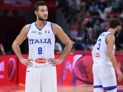 Basket, Preolimpico Belgrado 2020: i possibili convocati dell'Italia. Novità in arrivo, incognita Mannion