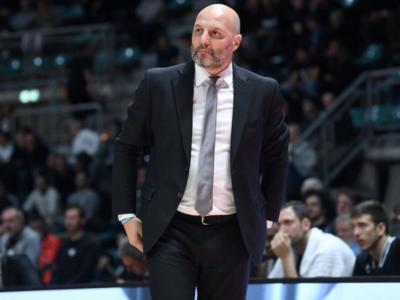 Partizan Belgrado-Virtus Bologna in tv oggi: orario d'inizio, programma, streaming EuroCup basket 2020