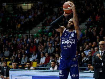 LIVE Besiktas-Brindisi 96-67, Champions League basket 2020 in DIRETTA: i turchi dominano i pugliesi e volano in classifica!