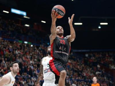 DIRETTA Maccabi-Olimpia Milano, Live Eurolega basket 2020: orario, tv, programma e streaming