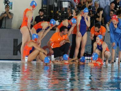 Pallanuoto femminile, la Russia batte l'Olanda ai rigori e va in finale agli Europei