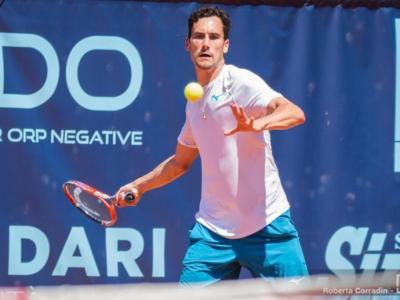 Qualificazioni Australian Open 2020: Lorenzi, Mager e Marcora al secondo turno. Eliminati Fabbiano e Baldi