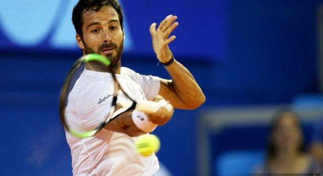 Masters1000 Cincinnati: Salvatore Caruso sfida Filip Krajinovic. Andy Murray all'esame Frances Tiafoe