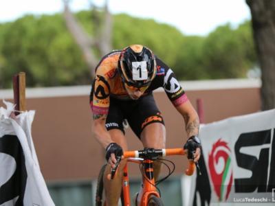 """Ciclocross, Nicolas Samparisi a poche ore dal Mondiale: """"Penso che Van der Poel non abbia rivali, voglio dare tutto"""""""