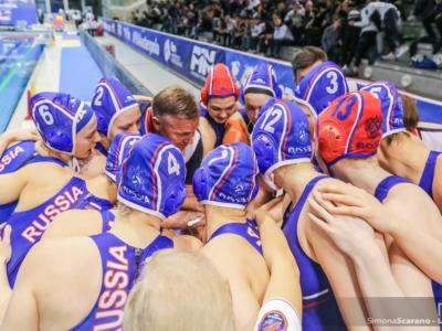 Pallanuoto, Europei femminili 2020: Russia-Spagna vale il titolo, una sfida dal grande equilibrio