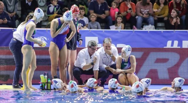 LIVE Italia-Russia 7-13 pallanuoto femminile, Europei 2020 in DIRETTA: Setterosa eliminato