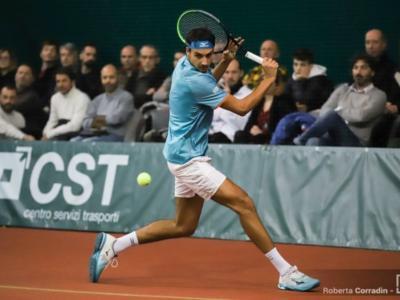 ATP Buenos Aires 2020: Lorenzo Sonego eliminato da Pablo Cuevas al primo turno. Avanzano Delbonis e Ruud
