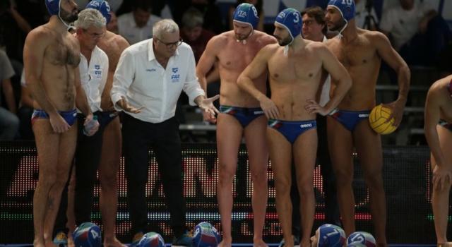 Nuoto e pallanuoto, la Fin sospende tutte le attività nazionali, gli azzurri non potranno competere all'estero