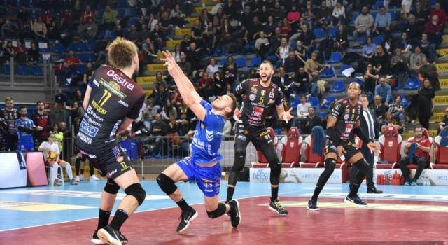 LIVE Volley, Risultati Superlega oggi in DIRETTA: vincono tutte le big, non cambia niente ai piani alti della classifica!