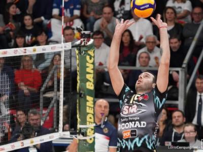 LIVE Volley, Coppa Italia 2020 in DIRETTA: tutto facile per Modena e Perugia, Civitanova fatica ma vola in semifinale