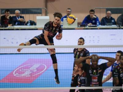 LIVE Civitanova-Trento 3-0, Champions League volley in DIRETTA: match senza storia, la Lube vola in testa al gruppo A!