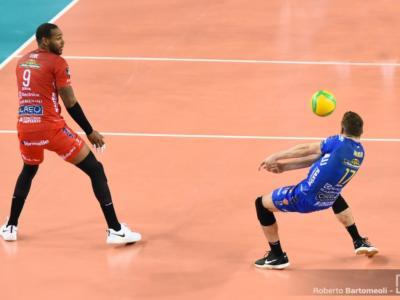 LIVE Civitanova-Budejovice 3-1, Champions League volley in DIRETTA: la Lube fatica ma alla fine vince ed ipoteca i quarti di finale!