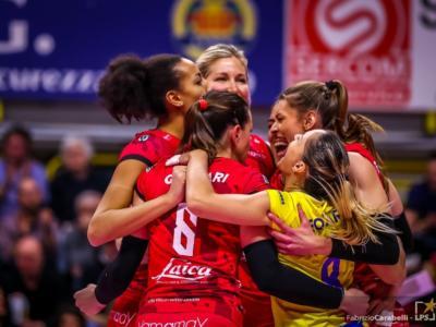 Volley femminile, Supercoppa Italiana 2020: calendario secondo turno, programma, orari, tv e streaming (1-2 settembre)