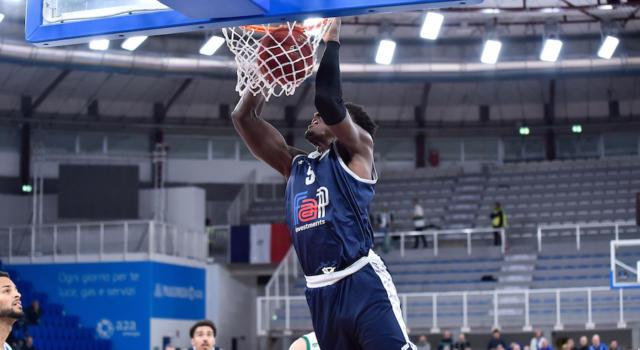 Brescia-Oldenburg in tv oggi: orario d'inizio, programma, streaming EuroCup basket 2020