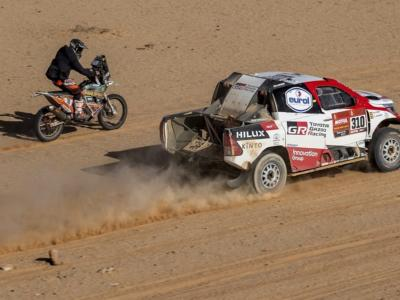 Dakar 2020 oggi in tv, 12^ tappa: orario d'inizio, programma, streaming, percorso Haradh-Qiddiya (17 gennaio)