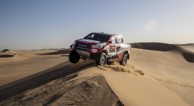 """LIVE Dakar 2020, 16 gennaio in DIRETTA: Peterhansel vince di 10"""" su Al-Attiyah, Sainz ipoteca il trionfo. Alonso ottavo: """"Soddisfatto della mia speciale"""""""