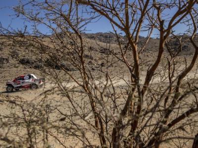 """LIVE Dakar 2020, tappa 6 gennaio in DIRETTA: incidente per Fernando Alonso. """"Ho fatto il meccanico, ero senza freni"""""""