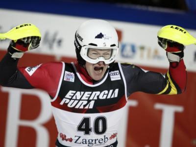 Sci alpino, Armand Marchant scrive la storia del Belgio, pareggiato il miglior risultato di sempre!