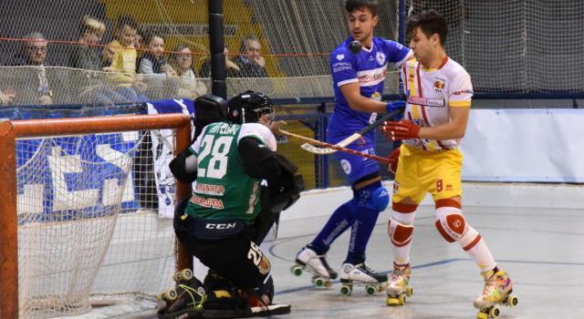 Hockey pista, Serie A1: Bassano-Correggio, programma, orari e tv del posticipo della quarta giornata