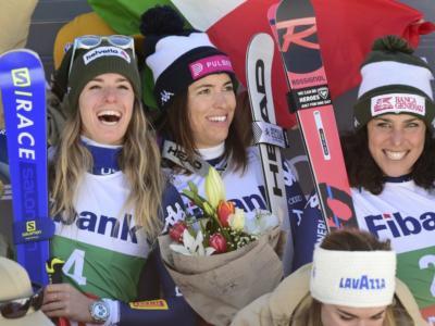 Sci alpino, Coppa del Mondo 2020: l'Italia vuole sognare ancora nel super-G di Bansko