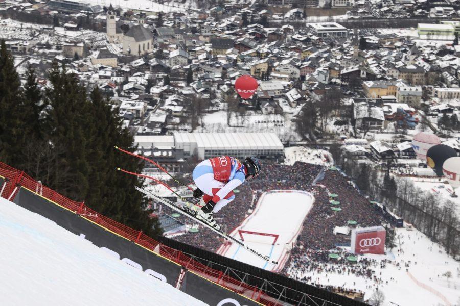 LIVE Sci alpino, Prova Discesa Kitzhbuhel in DIRETTA: americani scatenati, non forza Dominik Paris