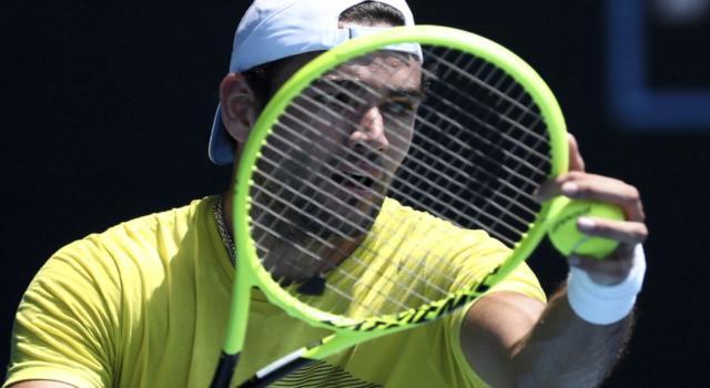 Ultimate Tennis Showdown in tv oggi: calendario e programma partite, orari, streaming 28 giugno