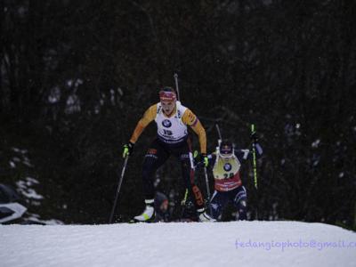 Biathlon, Denise Herrmann trionfa nella sprint di Kontiolahti che regala a Tiril Eckhoff le chiavi della Coppa del mondo. Dorothea Wierer crolla al 19° posto