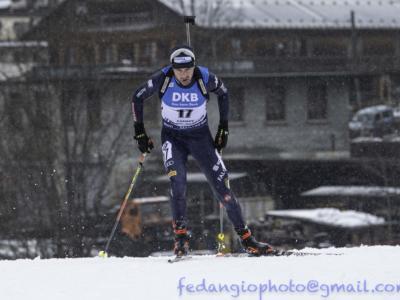 Biathlon, Hofer e Windisch a caccia del riscatto. Fourcade vuole dominare ancora