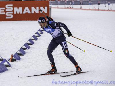"""Dominik Windisch, biathlon: """"Serve un lavoro perfetto per potersela giocare nella mista, non bisogna fare calcoli e dare sempre il massimo in ogni gara"""""""