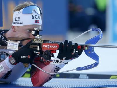 Biathlon, Coppa del Mondo Nove Mesto 2020: Johannes Boe domina la sprint e riapre la lotta per la generale. Applausi per Tommaso Giacomel