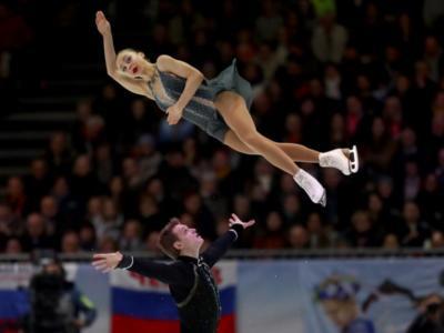 VIDEO Boikova-Kozlovskii trionfano alla Rostelecom Cup. Riviviamo la performance da standing ovation