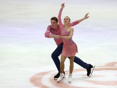 Pattinaggio artistico: Boikova-Kozlovskii vincono la Rostelecom Cup 2020, secondi Mishina-Galliamov