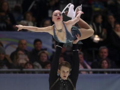 Pattinaggio artistico: nelle coppie prima rivincita tra Mishina-Galliamov e Boikova-Kozlovskii. Riflettori puntati su Panfilova-Rylov